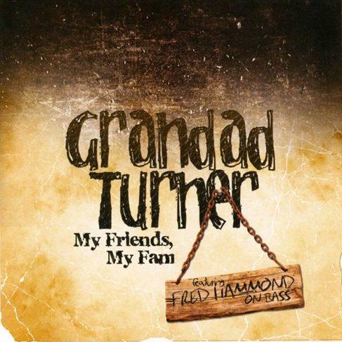 Granddad Turner